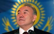 Nazarbayev Azərbaycana gələcək