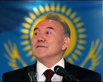 Nazarbayev qazaxlara üzrxahlıq SMS-i göndərdi