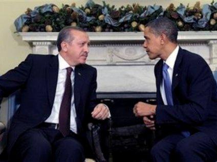 Türkiyəni ABŞ-ın orbitində necə saxlamalı