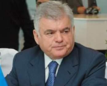 Ziya Məmmədov nazir postundan uzaqlaşdırılır