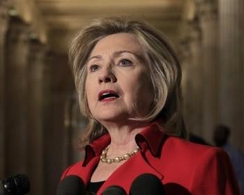 Hillari Klintondan xanımlaraböyük vəd