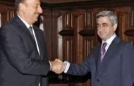 Sarkisyan Əliyevə sərt cavab göndərdi