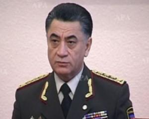 Ramil Usubov oğluna yüksək vəzifə verdi