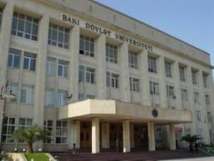 Azərbaycan universitetləri yenə 700-dən sonrakı yerlərdədir