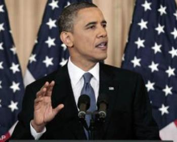 Obama NATO-nun öhdəliklərindən yazır