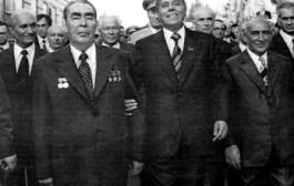 Heydər Əliyev DTK-ya kimin vasitəsilə sədr gətirilmişdi?
