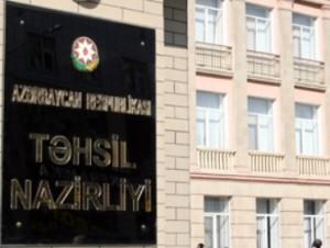 500 məktəbin direktoru vəzifəsi boşdur