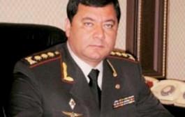 Nəcməddin Sadıqovun yeznəsi saxlanıldı
