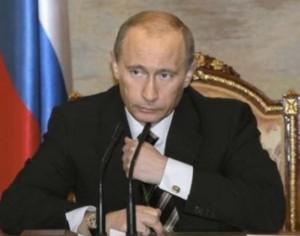Vladimir Putin Ermənistana gedir