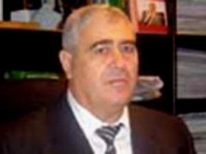 """""""Şərurlu İsfəndiyar"""" Akif Çovdarovun işi üzrə dindirilib"""