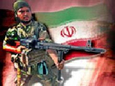 İran zabiti Suriyadakı döyüşlərdə həlak olub