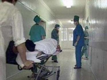 Bayram günləri Bakıda 369 nəfər xəstəxanaya yerləşdirilib