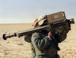 ABŞ kürdlərə 500 milyon dollarlıq silah verəcək