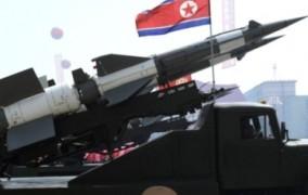 Şimali Koreyanın raket sınağı cəhdi baş tutmayıb