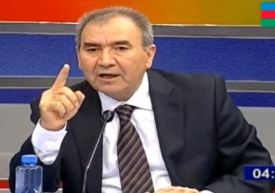"""""""İlham Əliyev ölkəni ailə holdinqinə çevirib, xalqın meydana çıxıb buna eti ..."""