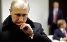 Putinin yanlışlar dərsliyi