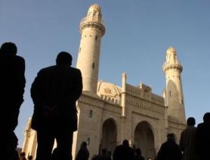 Ramazan təqvimi açıqlandı