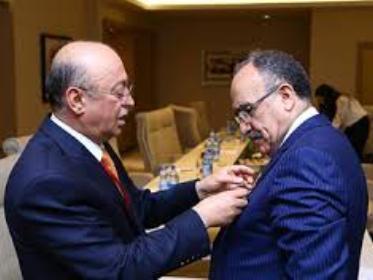 FHN medalının tərs üzü – korrupsiya əlamətləri ilə