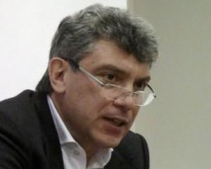 Vaşinqtonda Rusiya səfirliyinin qarşısındakı meydana Nemtsovun adı verildi