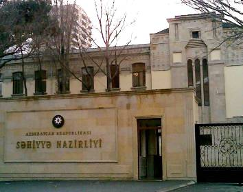 """Uşaq ölümlərinin dəhşətli statistikası; """"Səhiyyəmiz ümummilli bəlaya çevril ..."""