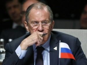 Lavrov Azərbaycana gəlir