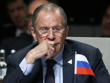 Lavrov Aleksandr Lapşinin ekstradisiyasının əleyhinə olduğunu bildirib