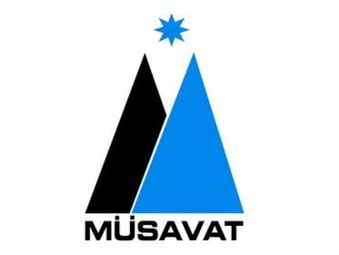 Müsavat Partiyası referendumun nəticələrinin ləğv edilməsini tələb edir