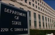 ABŞ Dövlət Departamenti: