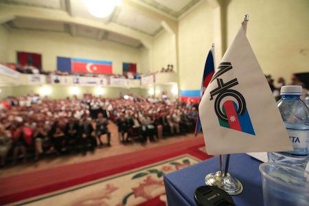 Azerbaycan Halk Cephesi 28 Yaşında…