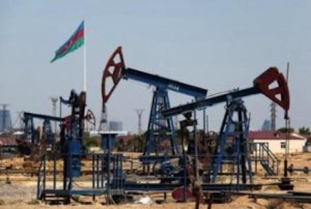 Azərbaycan nefti 5% ucuzlaşdı