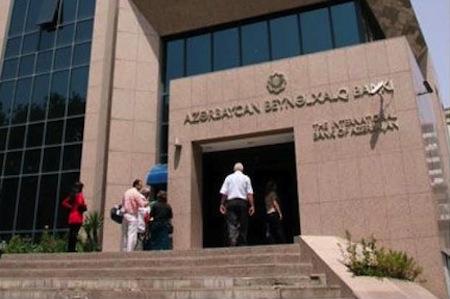 Beynəlxalq Bankın lisenziyası ləğv edilə bilər