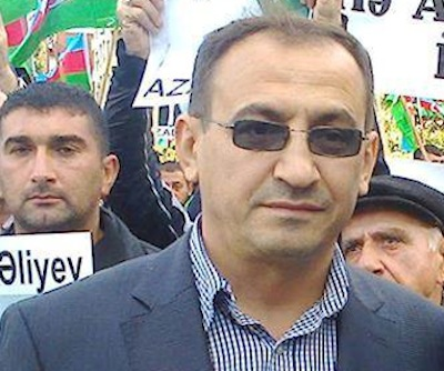 """""""Məmməd İbrahimin işi üzrə sübutlar saxtalaşdırılıb"""" VİDEO"""