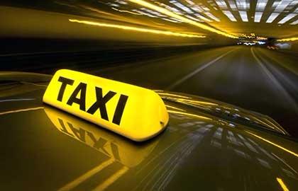 Taksilərdə də gediş haqqı kart sistemi ilə olacaq