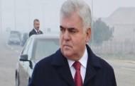 Ziya Məmmədovun müşaviri Akif Çovdarova 1 diplomat pul veribmiş