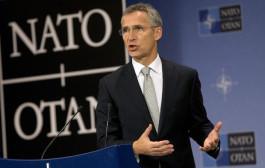 NATO Türkiyəya dəstək verdi