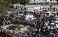 Türkiyədə gərgin anlar: polislə etirazçılar toqquşdu
