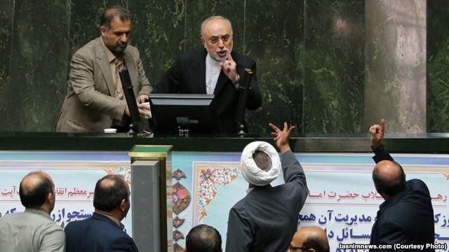 İran parlamentində Qarabağ müzakirələri