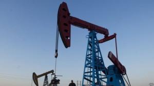 İran neft hasilatını maksimuma çatdırdı