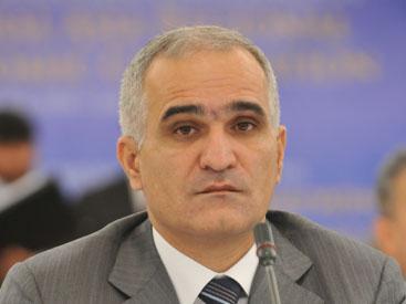 Azərbaycanda 400 milyon dollarlıq sualtı gəmi tikilir