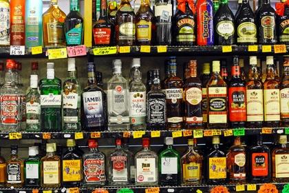 İraqda spirtli içkilər qadağan olundu