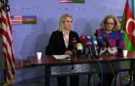 ABŞ demokratiya sahəsində Azərbaycana yardım edəcək