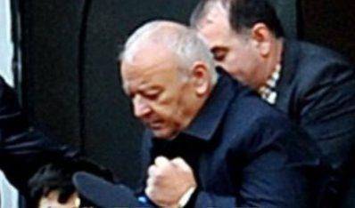 """Çovdarovun məhkəməsi: """"Prokuror otağına çağırıb, oğlunun 10 min borcunu ver ..."""