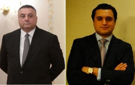 Eldar Mahmudov və oğlu Anarın xaricdəki şirkətləri üzə çıxdı