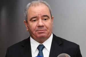 Abbasov yeni işinə başladı