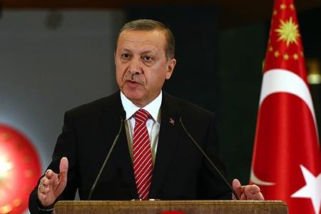 """Ərdoğan: """"Qarabağ mütləq əsl sahibinə qayıdacaq"""""""