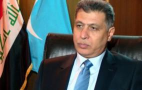 İraq türkmanlarının lideri:
