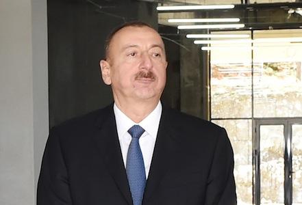 Ədliyə mayorundan ölkə başçısına açıq məktub