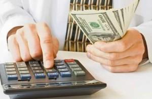 Banklar kreditlərdə 6 il geri düşdü