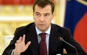 Medvedev Türkiyəyə qarşı sanksiyaları götürmək qərarı verdi