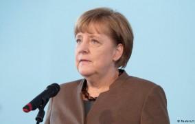 Merkel: Almaniya Türkiyə ilə gərginlik istəmir